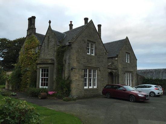 Photo of Highfield House Kirknewton