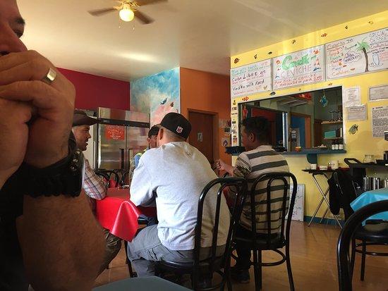 Land and Ocean Costa Rican Restaurant: photo0.jpg