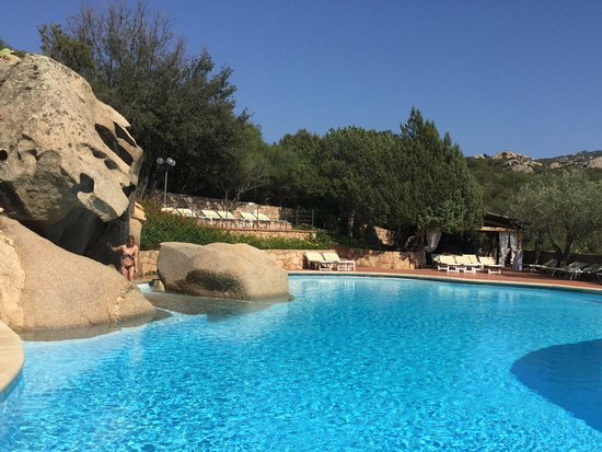 Foto de Hotel La Rocca Resort & Spa