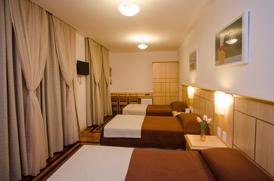 Photo of Hotel Monte Alegre Rio de Janeiro