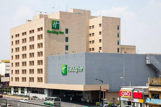 Photo of Holiday Inn Mexico City Tlalpan Churubusco