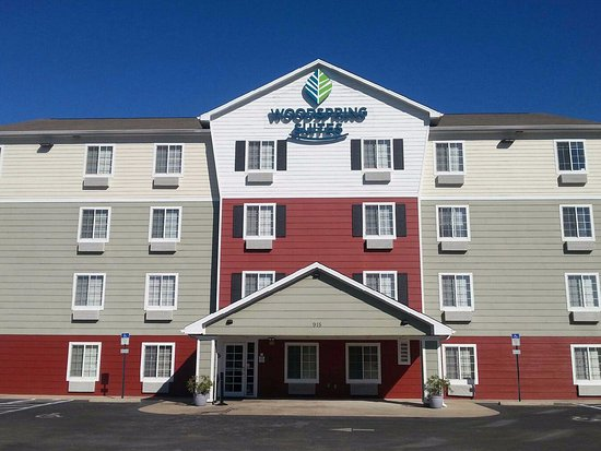 WoodSpring Suites Fort Walton Beach