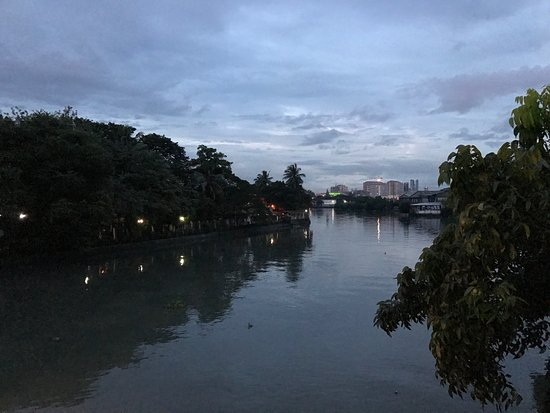 Pasig River Manila Philippines Top Tips Before You Go