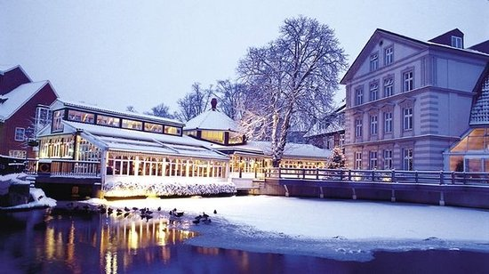 Hotel Bergstrom