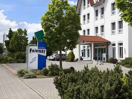 フェアーウェイ ホテル
