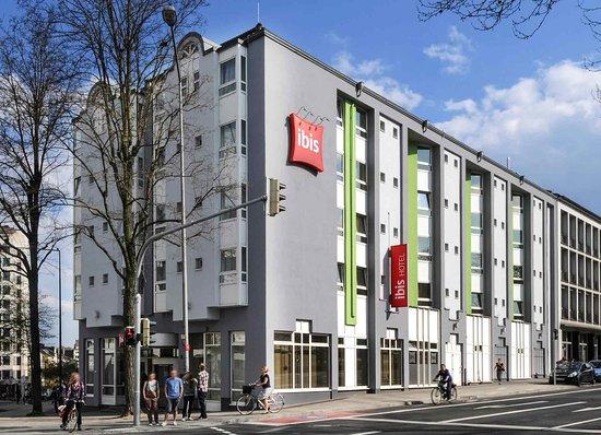 Hotel ibis Aachen Hauptbahnhof