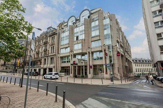 Novum Hotel Wiesbaden City