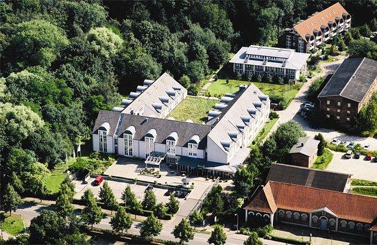 Park Hotel Ahrensburg Ahrensburg