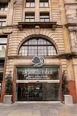 Doubletree By Hilton Hotel Edinburgh City Centre Updated 2018 Reviews Price Comparison And 782