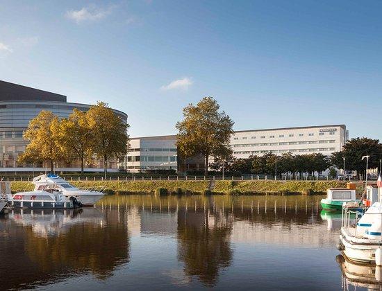 Photo of Novotel Nantes Centre Gare