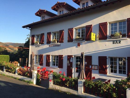 Hotel Restaurant St Sylvestre