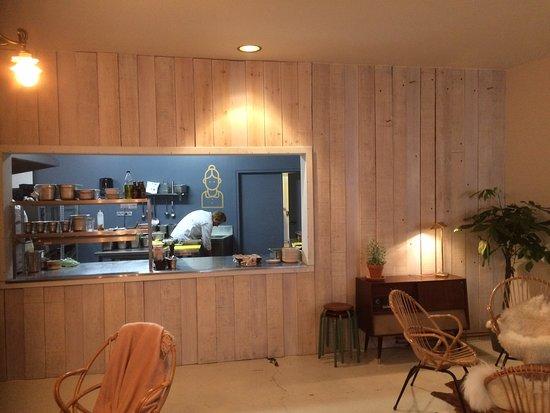 Design Keuken Gent : De keuken foto van meme gusta gent tripadvisor
