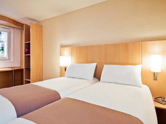 Hotel Ibis Tourcoing Centre