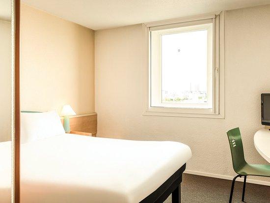 Ibis bud Paris Porte de Bercy Charenton le Pont Hotel Reviews