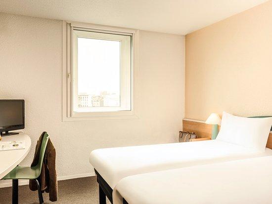 Charenton-le-Pont, Fransa: Guest Room