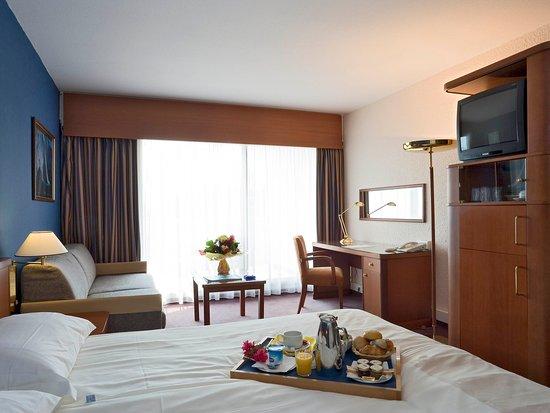 Novotel Cannes Montfleury : Guest Room