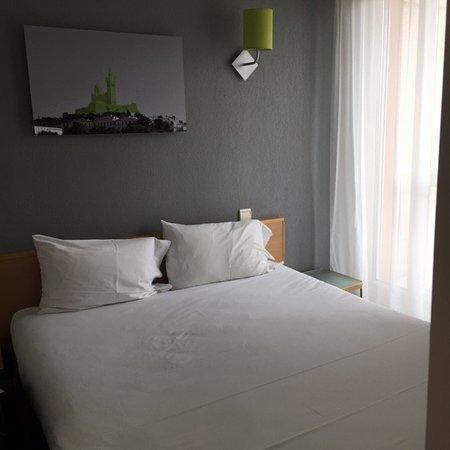 Adagio Access Marseille Prado Perier: bedroom
