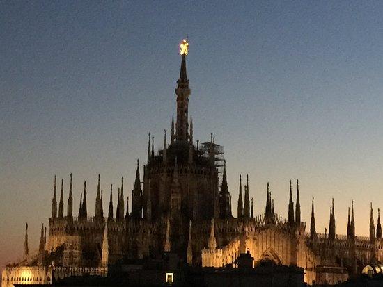 Photo0 Jpg Picture Of Terrazza Boscolo Dama Milan