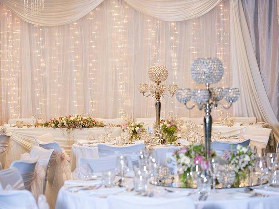Pullman Bunker Bay Resort Margaret River Region Wedding