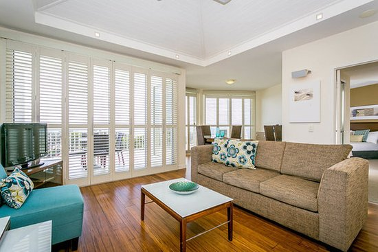Kingscliff, Australia: Mantra On Salt Beach 2 Bedroom Spa Deluxe