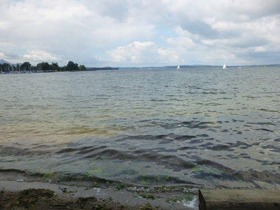 Bootsverleih Feldwieser Bucht