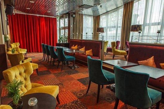Grand Hotel Alingsas