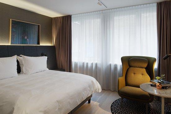 Radisson Blu Strand Hotel, Stockholm: Guest Room