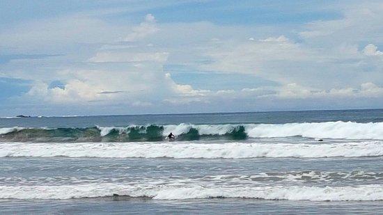 Playa Grande, Costa Rica: Las Baulas National Marine Park