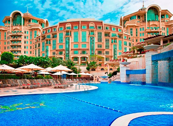 The 10 best dubai hotel deals jun 2017 tripadvisor for Best value hotels in dubai