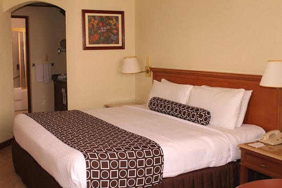 Crowne Plaza Guatemala: Single Bed Guest Room