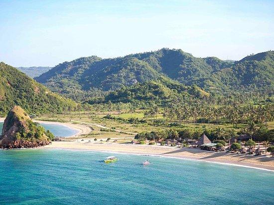 Novotel Lombok: Exterior