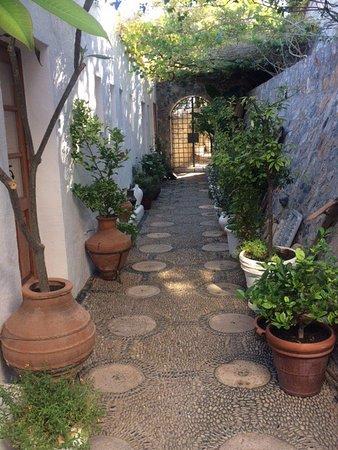 멜레노스 린도스 호텔 사진