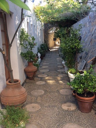 Melenos Lindos Hotel: photo1.jpg