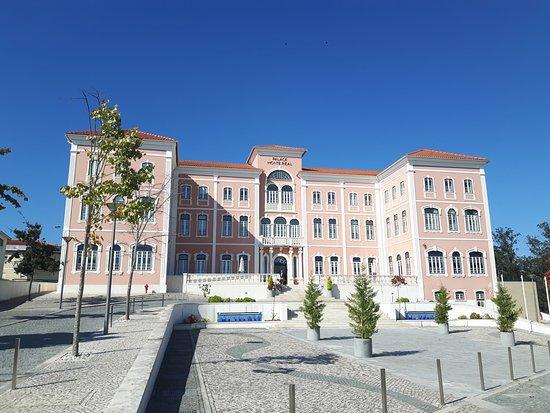 Bilde fra Monte Real