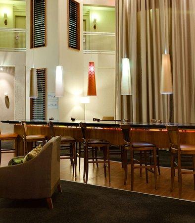 Upington, Sudafrica: Tsama Restaurant