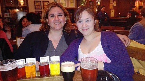 Cervecería Antares: variedad de cerveza a eleccion