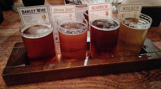 Cervecería Antares: mis elegidas