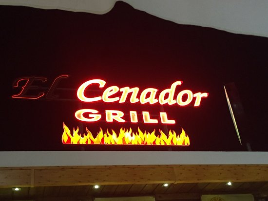 Restaurante Grill El Cenador : photo0.jpg