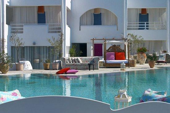 Photo of Andronikos Hotel Mykonos Town