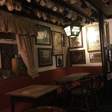 Old Crown Inn