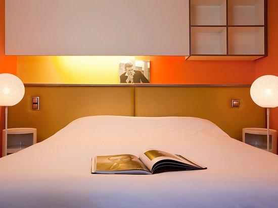 Photo of Residence Mercure Le Scenario Boulogne-Billancourt