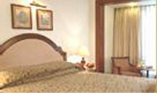 The Ashok: Guest Room