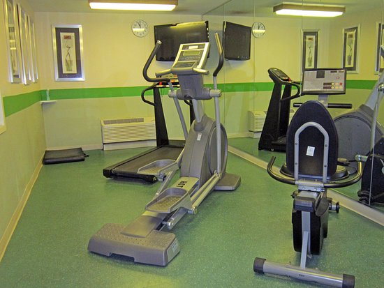 Extended Stay America - Orlando - Maitland - Pembrook Drive: On-Site Fitness Facility