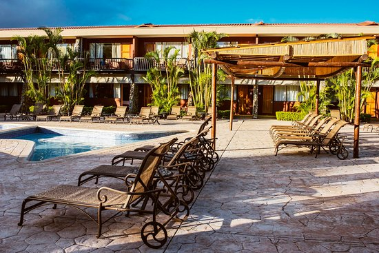 DoubleTree by Hilton Hotel Cariari San Jose: Outdoor pool