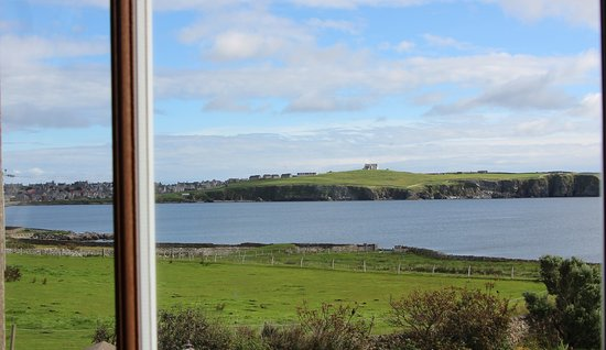 Foto de West Hall B&B and Cottage Self Catering