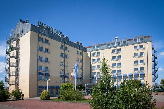 콘술 호텔 할레