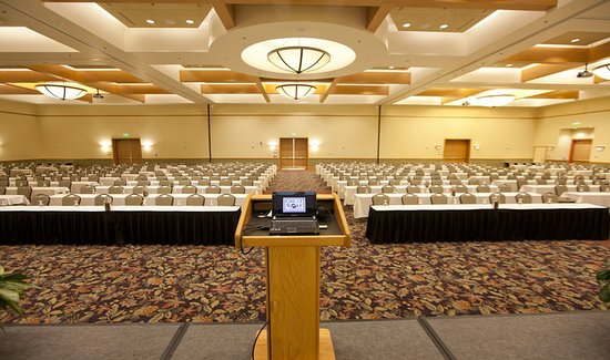 Great Wolf Lodge : Grand Mound Meeting Space