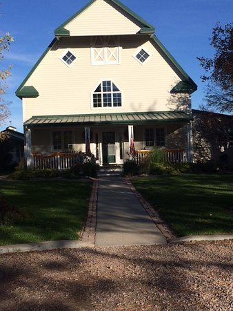 Scottsbluff, NE: Welcome to Barn Anew