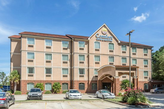 Photo of Comfort Inn Villa Rica