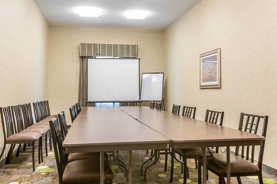 Villa Rica, GA: Meeting room